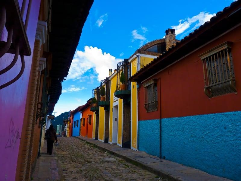 columbia expectations vs reality