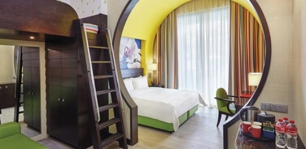 3D2N Family Fun Package: Stay, Play and Dine at Resorts World Sentosa