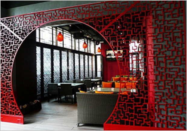 Enjoy 25% Off in Lan Kwai Fong Hotel with OCBC Card