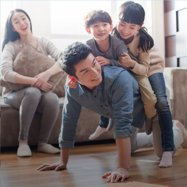 More Time Together for Less at Parkroyal Serviced Suites Singapore