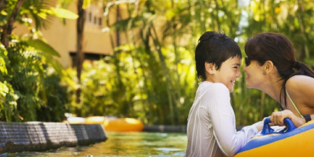 10% off Best Available Rate & more at Pan Pacific Hotels and Resorts with UOB Cards