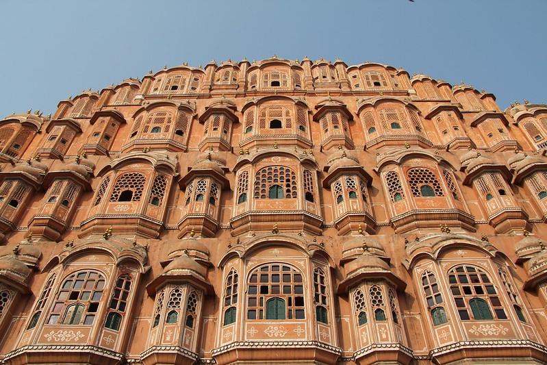 Budget-friendly destinations in Asia (Jaipur)