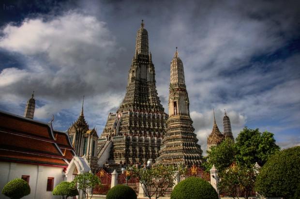 Những điều nên làm ở Bangkok 3 ngày ở Bangkok