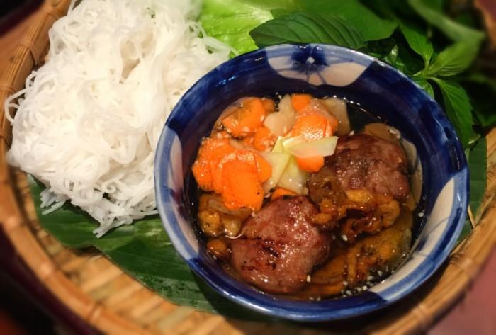 vietnam food trip