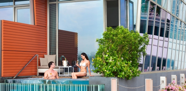 Romance by the Bay | Enjoy 10% on your Stay in The Fullerton Bay Hotel