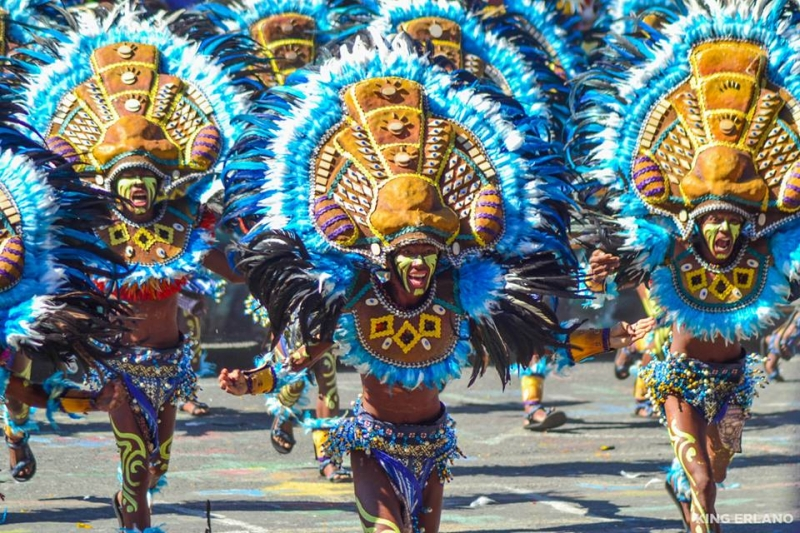 philippine festivals january