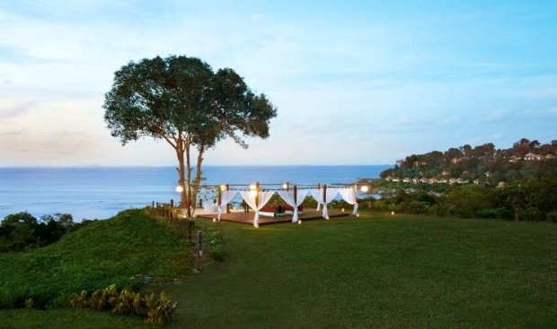 Advance Purchase Deal at Banyan Tree Bintan with Up to 20% Savings