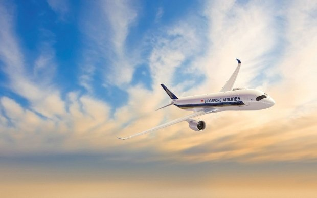 OCBC Exclusive - Special Fares Starting from S$138 in Singapore Airlines
