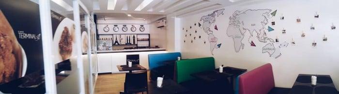 Café Terminal