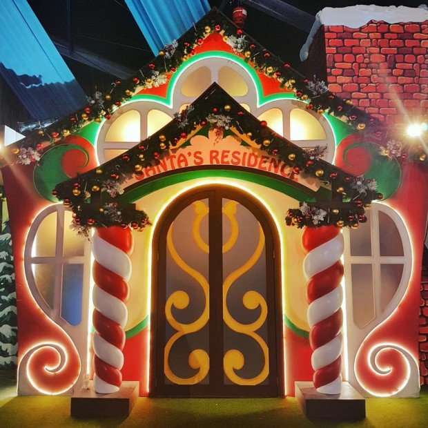 WIN Tickets to Universal Studios Singapore this Christmas!