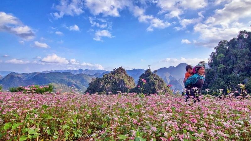 7 Places in Vietnam for Outdoor Adventures