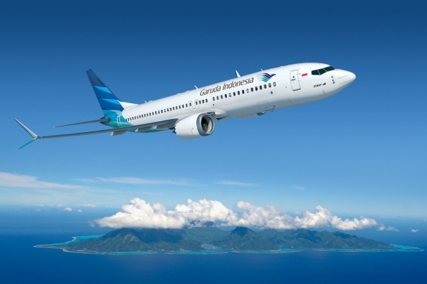 Up to 20% off Flight Tickets to Domestic and International Routes with Garuda Indonesia and HSBC