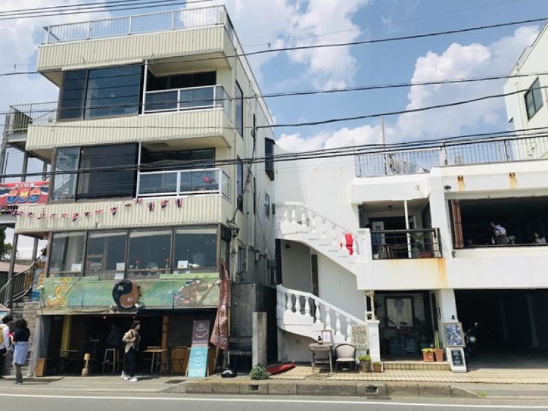 Kamakura Yuigahama