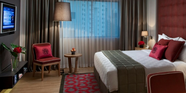 20% off staycations at Orchard Hotel Singapore with UOB Cards