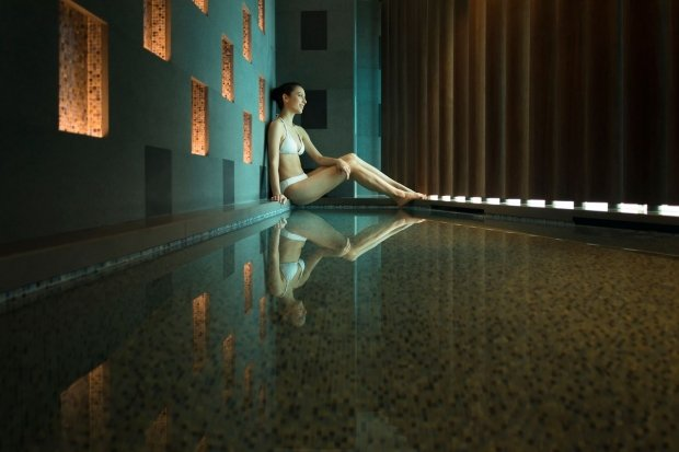Relax and Revive Offer at The Ritz-Carlton Millennia Singapore