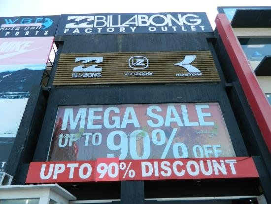 12 Best Outlet Malls In Asia With Crazy Discounts