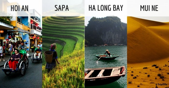 7 One-Week Itineraries for Vietnam – Take Your Pick!