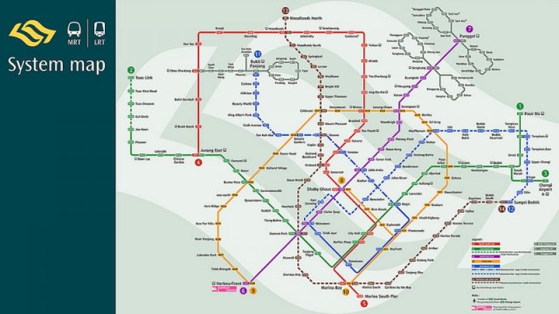 2 day singapore itinerary