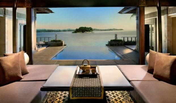 Advance Purchase Deal in Banyan Tree Hotel Bintan with Up to 20% Savings