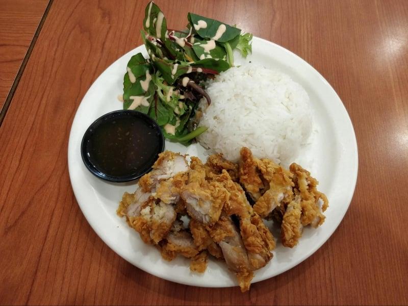 thai halal restaurant