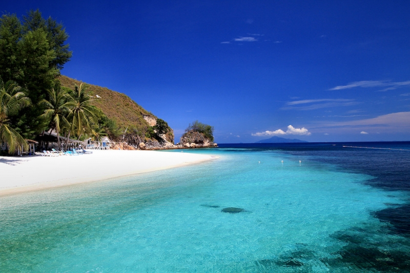 8 Hidden Beaches in Southeast Asia You Probably Didn't Know About