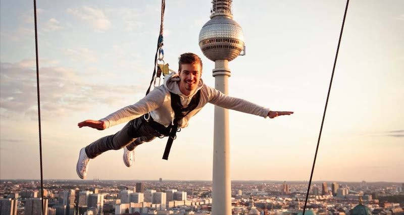 outdoor activities in berlin