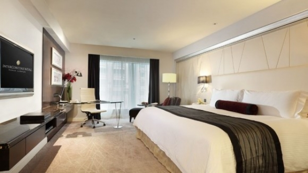 Advance Purchase Deal | Get 25% Off on Best Available Rate in InterContinental Kuala Lumpur