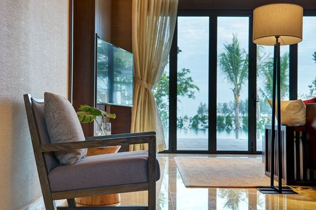Family Getaway Special in The Danna Langkawi