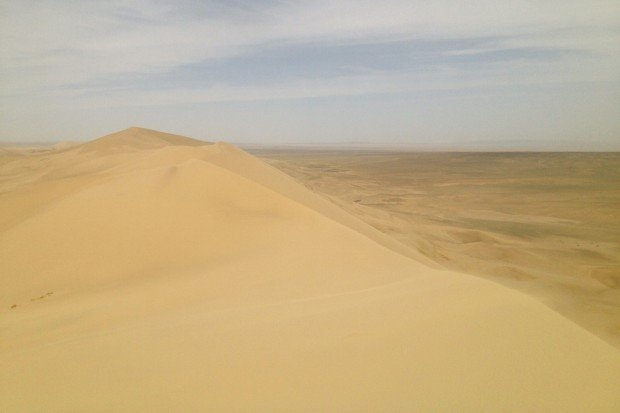 Complete Guide to the Gobi Desert Tour in Mongolia