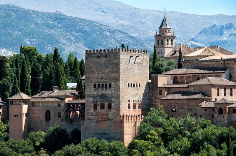 3 cities to discover the islamic heritage in moorish spain