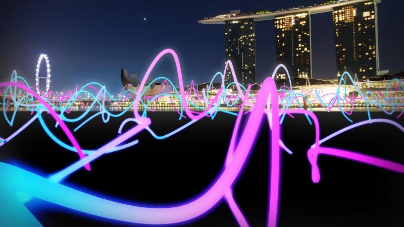 ilight singapore