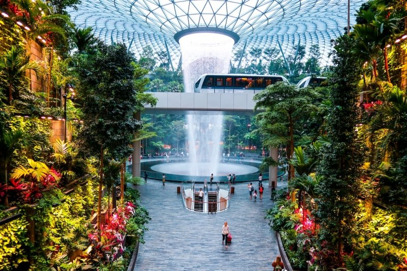 jewel changi unlimited attractions