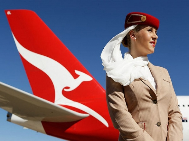 Explore New Zealand with Qantas Airways from SGD1,145