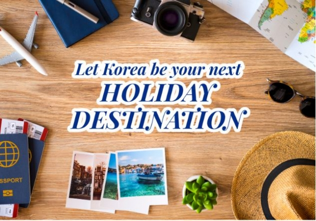Let Korea Be Your Next Holiday Destination with Korean Ar