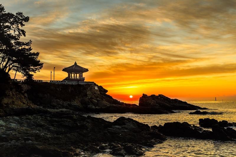 Seongjeong Beach