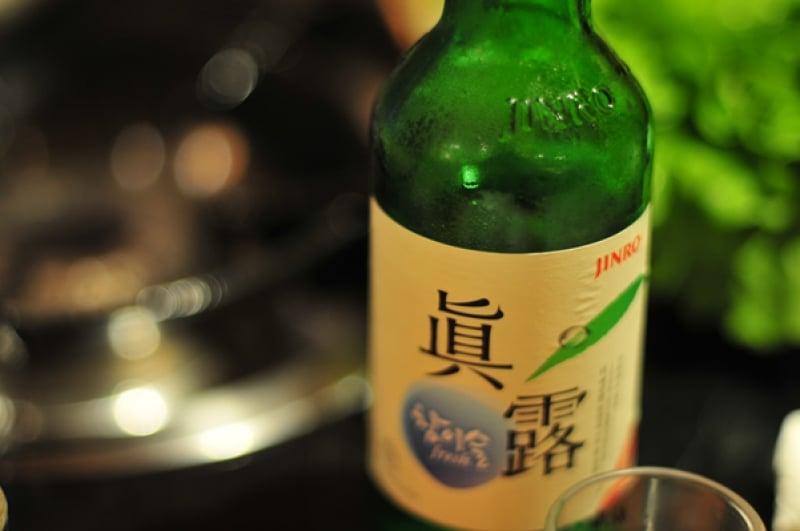 korean drinking guide