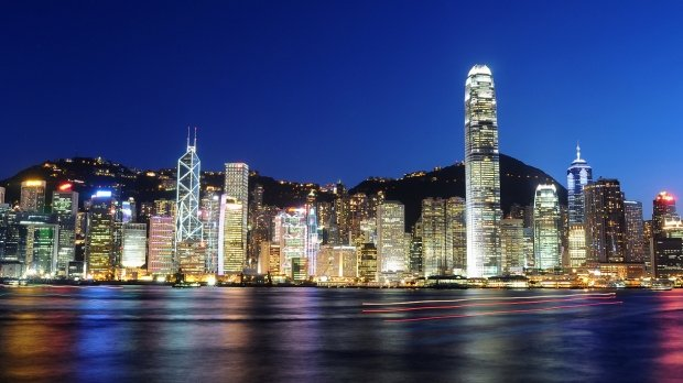 Cruise in Hong Kong With Inclusive Meals From SGD85 with Star Cruises