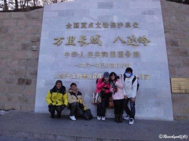 Vạn Lý Trường Thành Du Lịch Bụi Châu Á