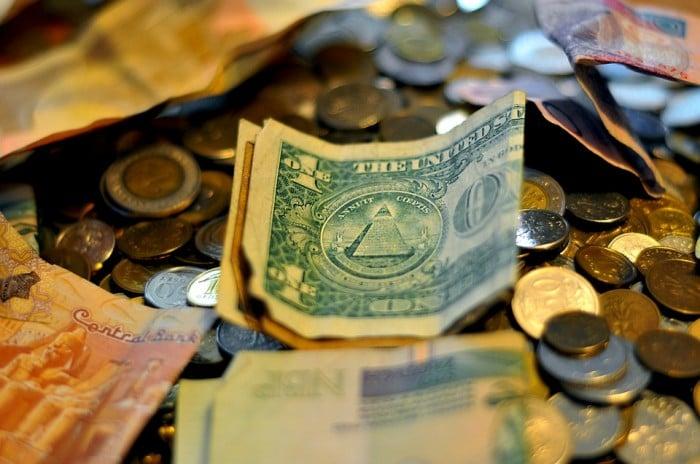 travel money mistakes