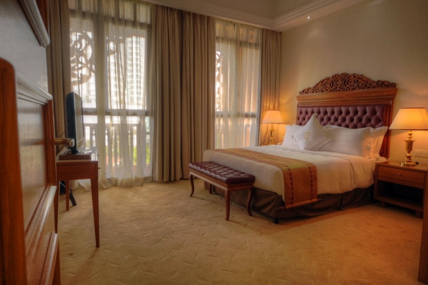 Chillax Weekend Promotion in Royale Chulan Kuala Lumpur from RM368