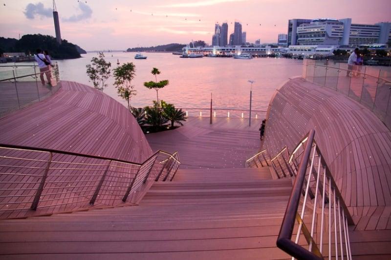 singapore shopping malls vivocity