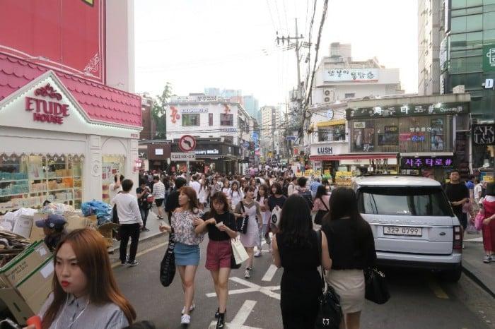 seoul traveller budget tips