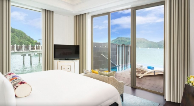 You're In For A Suite Surprise in St. Regis Langkawi from RM2,718