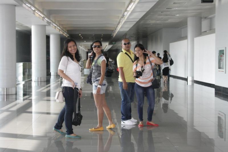 travelling siblings barkada