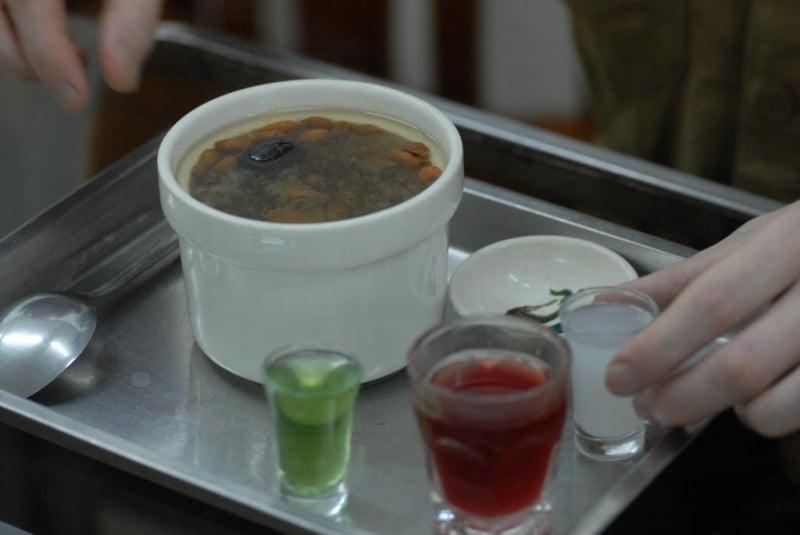 huaxi street delicacies