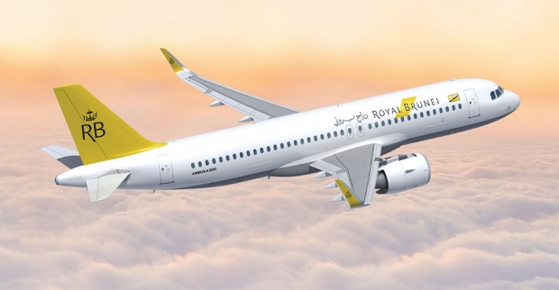 July Great Deal in Royal Brunei Airlines from SGD315