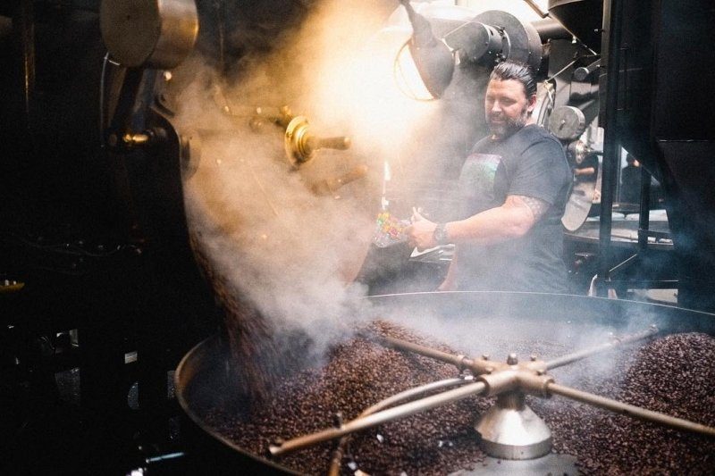 Caffe Vita Coffee Roasting