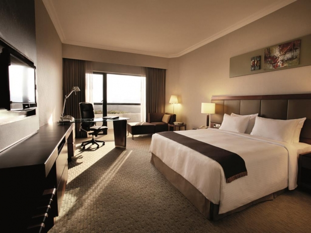 7 Days Advance Purchase Deal in Hotel Equatorial Penang from RM283