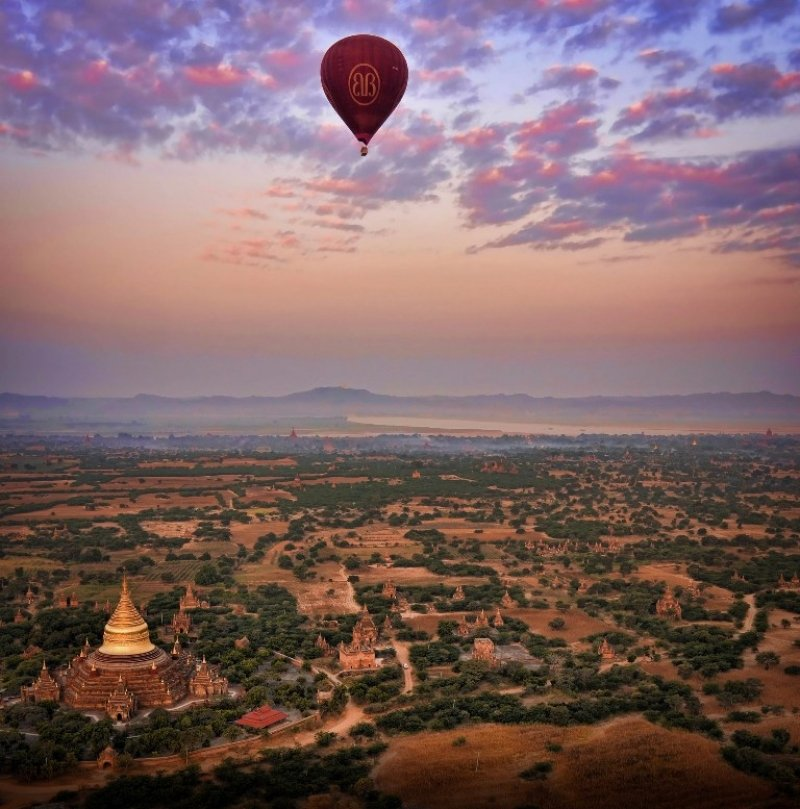 myanmar safe to travel