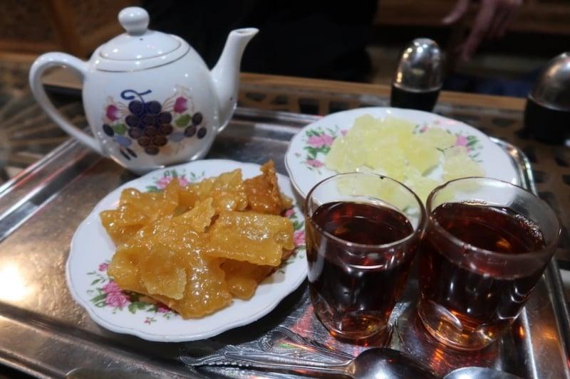 Azadegan Teahouse